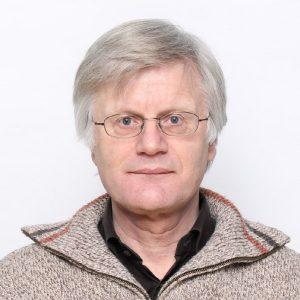 Peter van der Sijde